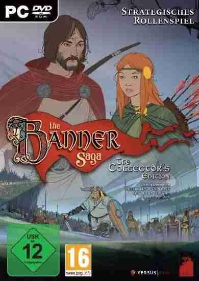 Descargar The Banner Saga 2 [ACTiVATED] por Torrent
